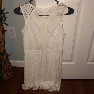 dress from francesca's